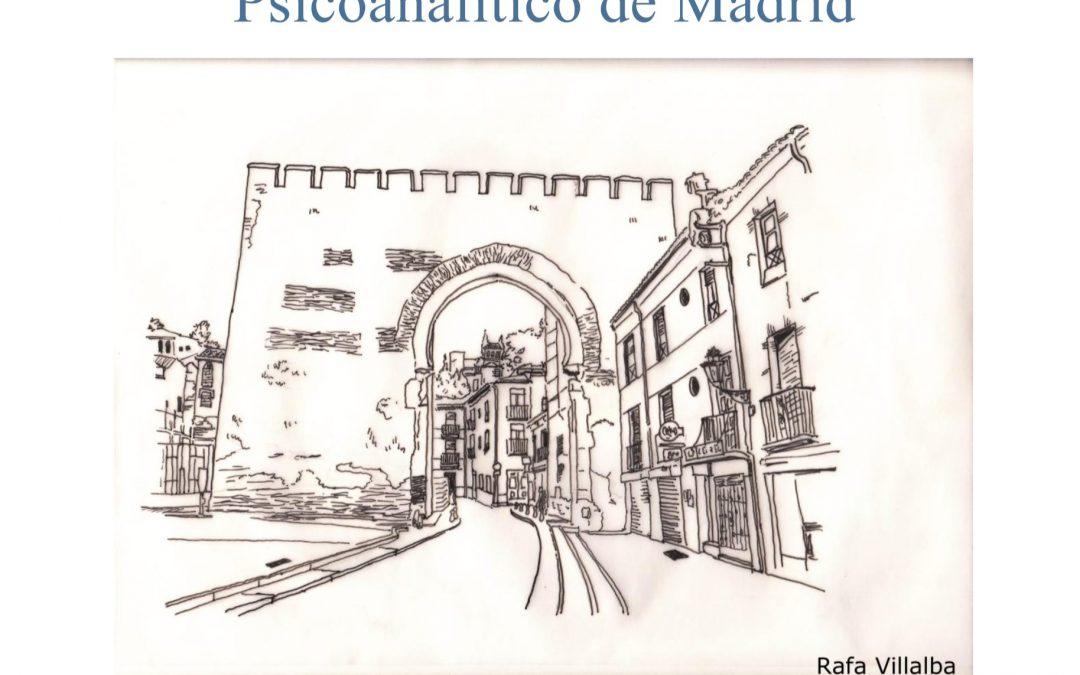 XX Congreso del Centro Psicoanalítico de Madrid en Granada